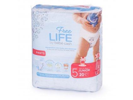 free life 5 junior 20 01