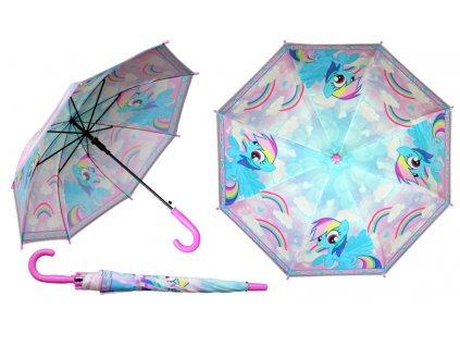 deštník pony