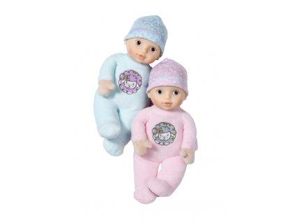 BABY Annabell for babies Miláček 2 druhy 22 cm