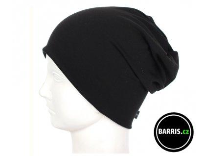 Barris Dětská čepice vel. S černá