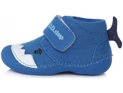C015 630 modrá