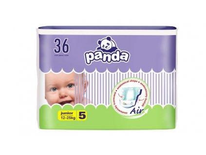 Bella PANDA Junior 12-25 kg 36 ks