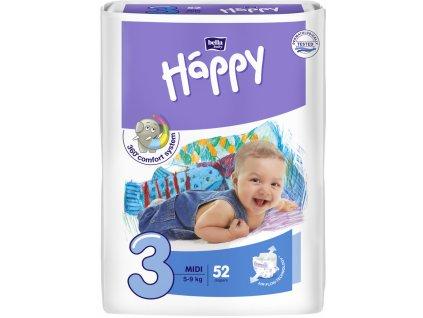 Bella happy 52