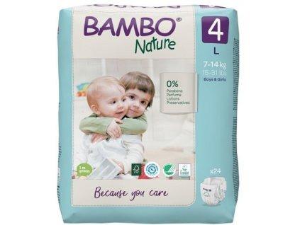 bambo 4m