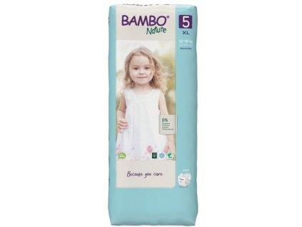 bambo 5 m