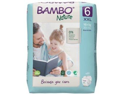 bambo 6