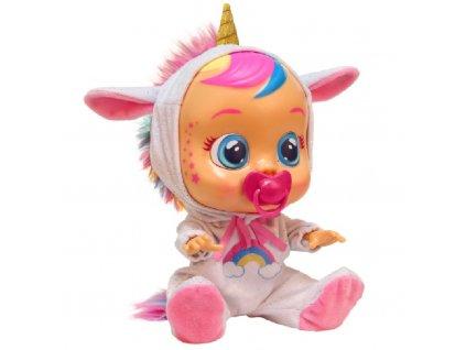 CRY BABIES  interaktivní panenka DREAMY