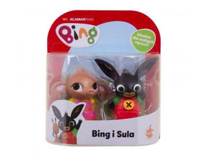 Bing a Sula Figurky 2 ks