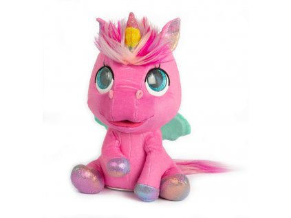 Baby unicorn – Můj interaktivní jednorožec