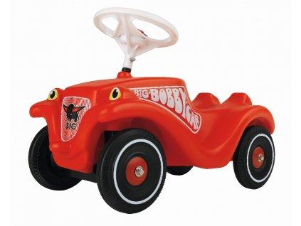 Auto odstrkovadlo BIG BOBBY CAR CLAS červené