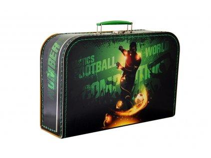 kufr Fotbal, velký
