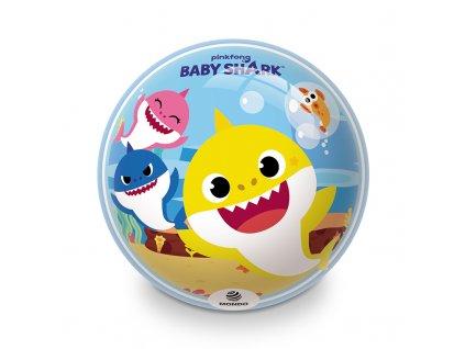 Míč nafouknutý Baby Shark 23 cm BIO BALL