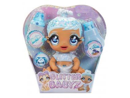 Glitter Babyz Panenka January Snowflake