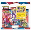 Pokémon TCG Battle Styles - 3 Blister Booster