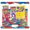 Pokémon TCG Battle Styles - 3 Blister Booster