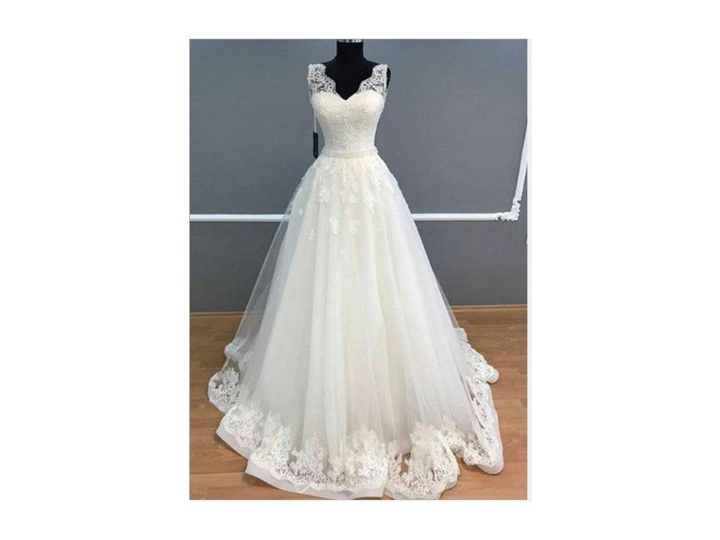 Elegant Cap Shoulder Sweetheart Ball Gown Wedding Dresses 2020 New Fashion Appliques Beads Robe De Mariee.png