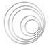 Kruhy pro výrobu lapačů snů