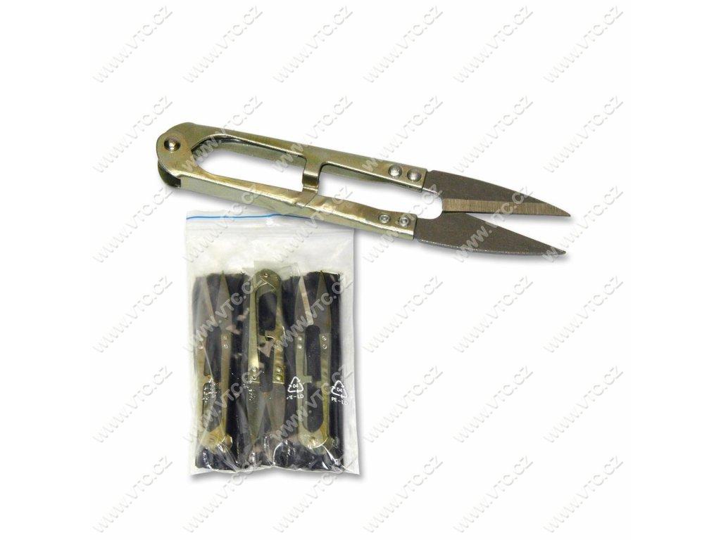80169 nuzky odstrihovaci kovove