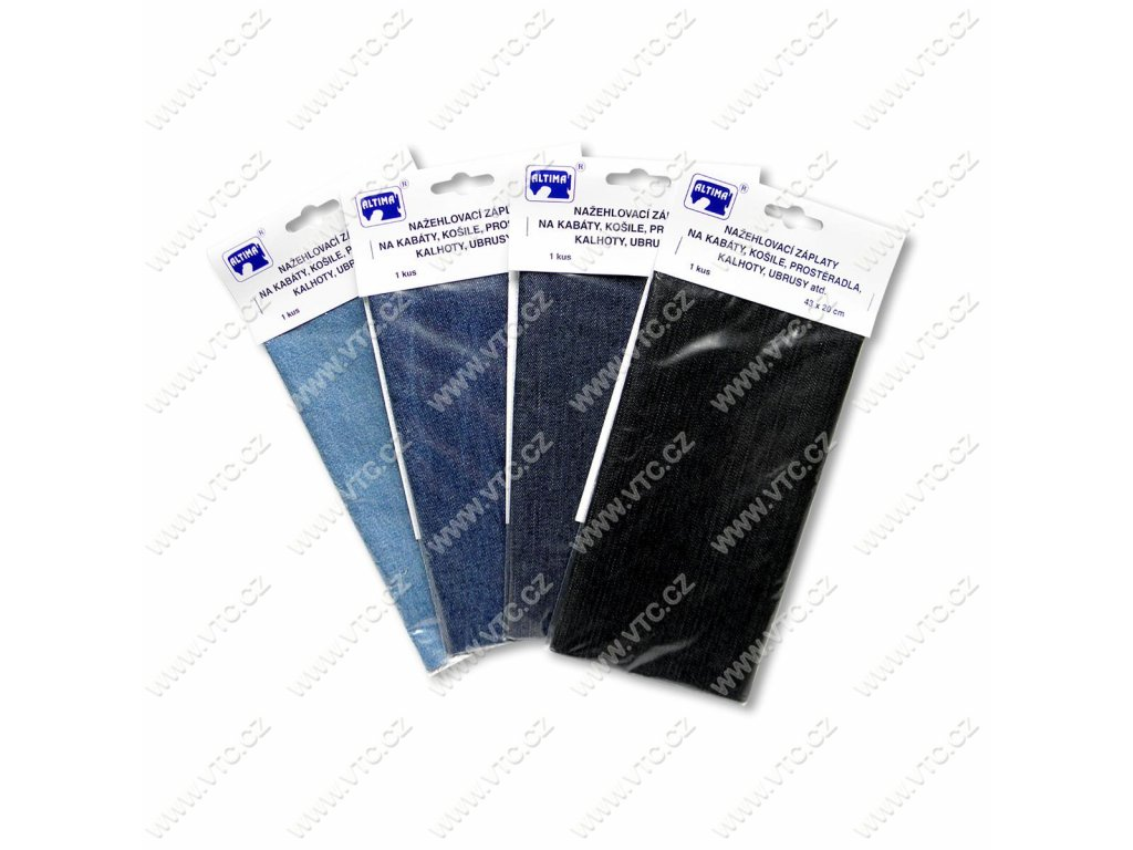 70306 zaplaty zazehl jeans 43x20 cm