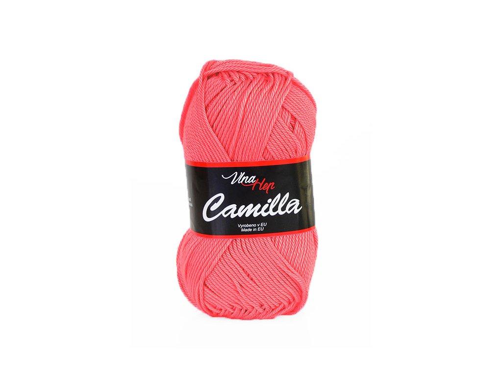 Příze Camilla 8006, VH