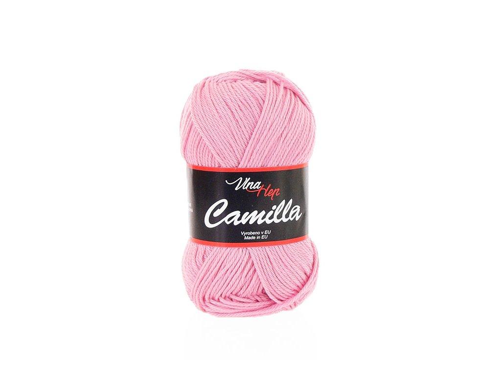Příze Camilla 8027, VH