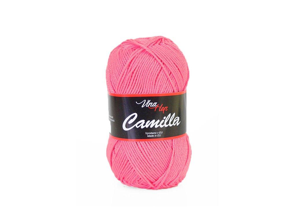 Příze Camilla 8033, VH