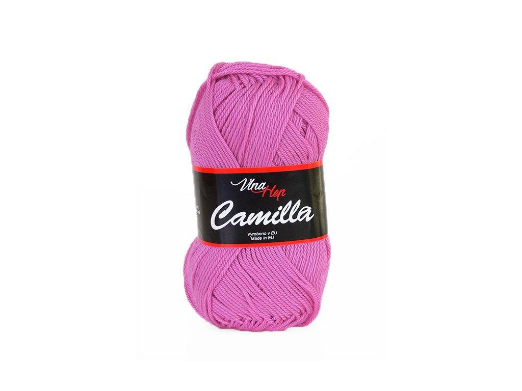 Příze Camilla 8045, VH