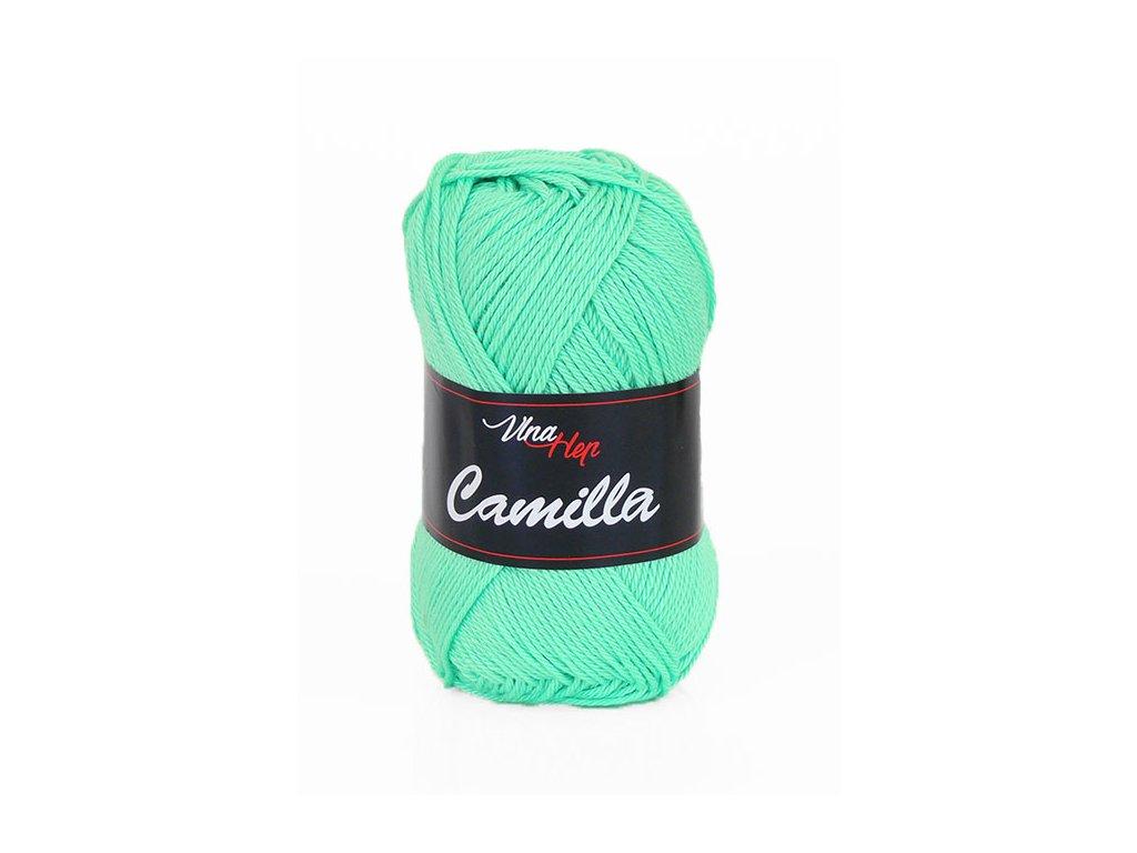 Příze Camilla 8140, VH