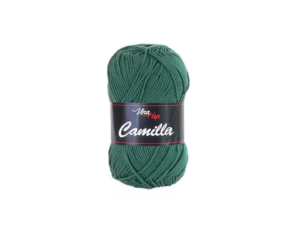 Příze Camilla 8144, VH