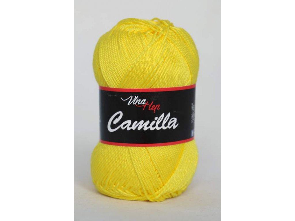 Příze Camilla 8184, VH