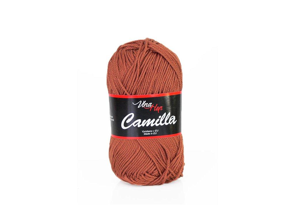 Příze Camilla 8211, VH