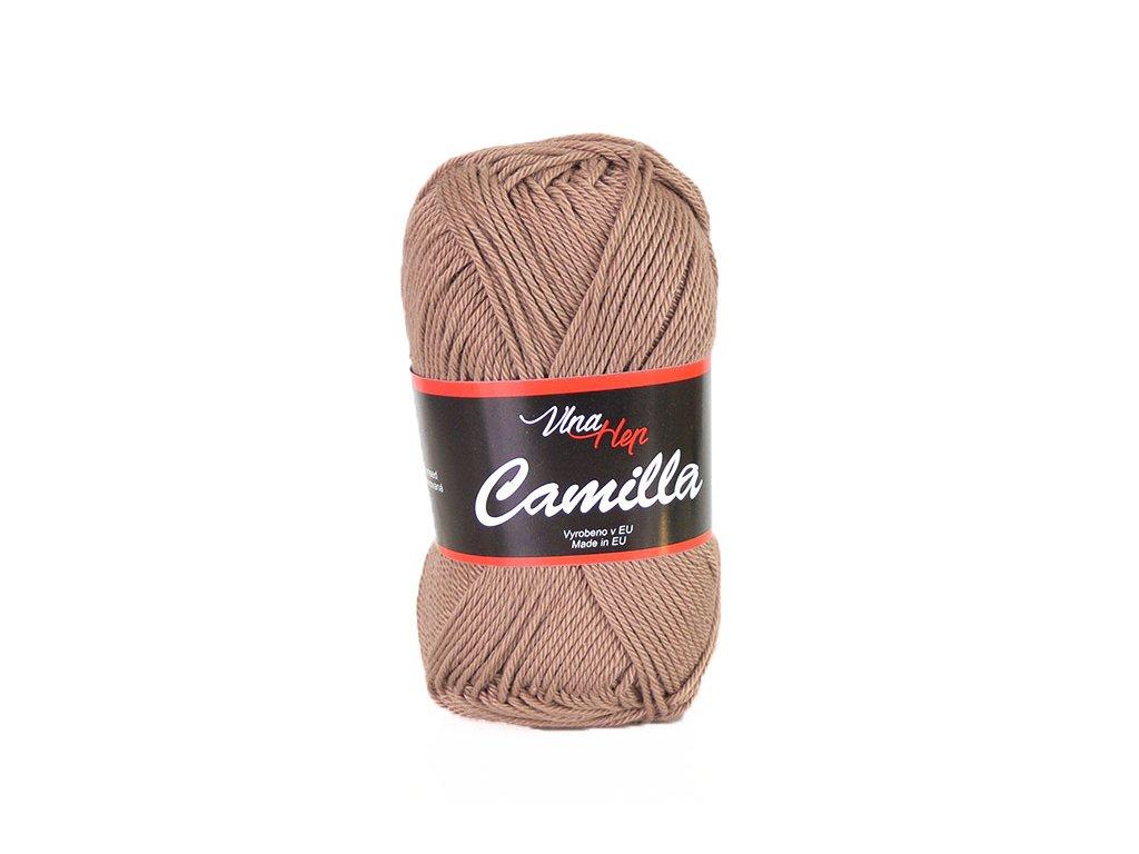 Příze Camilla 8217, VH