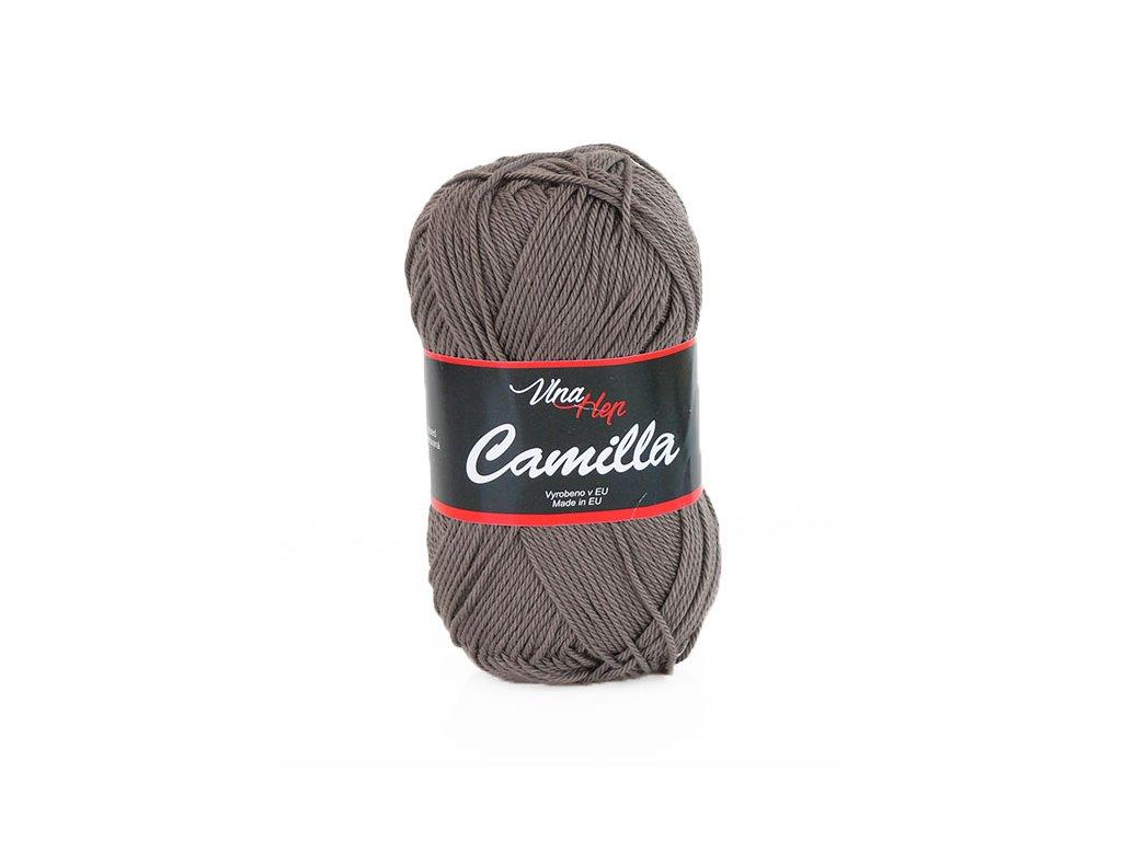 Příze Camilla 8224, VH