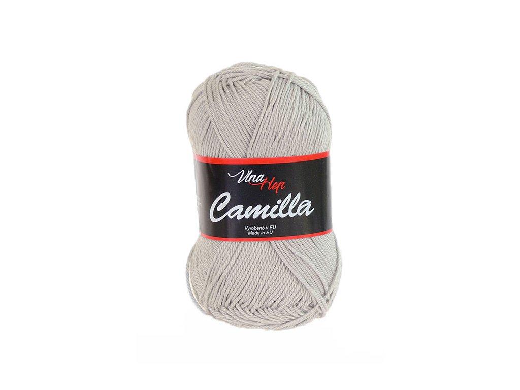 Příze Camilla 8225, VH