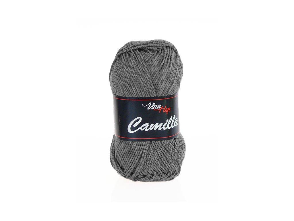 Příze Camilla 8235, VH