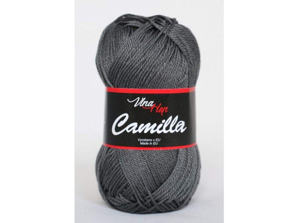 Příze Camilla 8236, VH