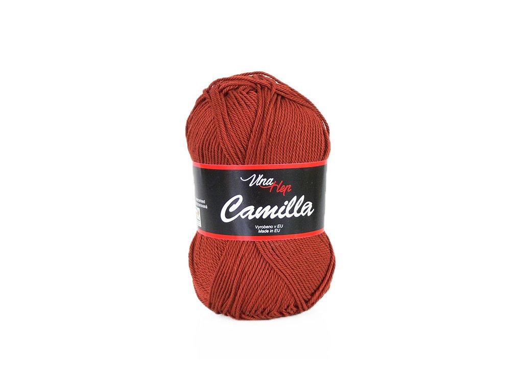 Příze Camilla 8238, VH