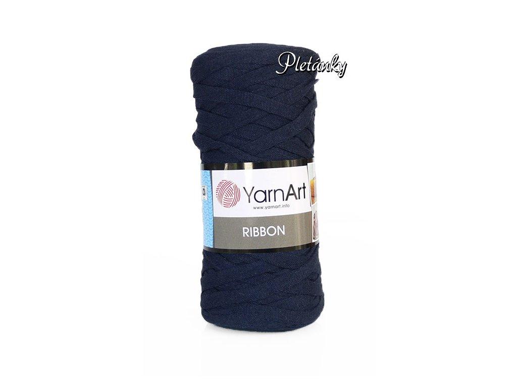 Ribbon 784 - námořnická modrá