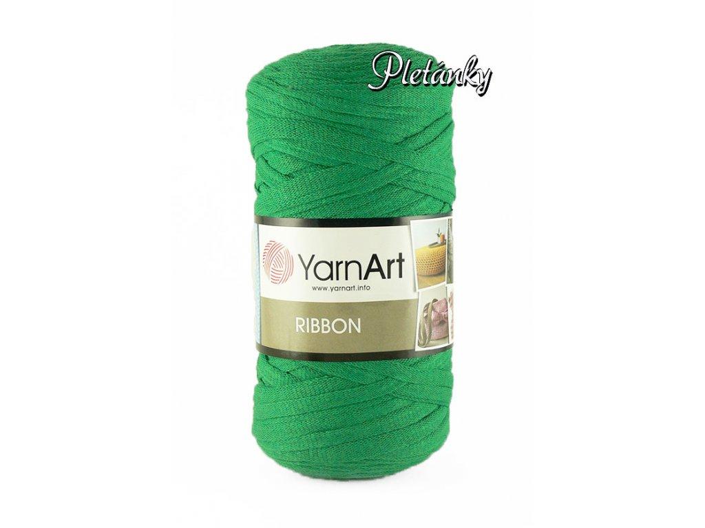 Ribbon 759 - zelená