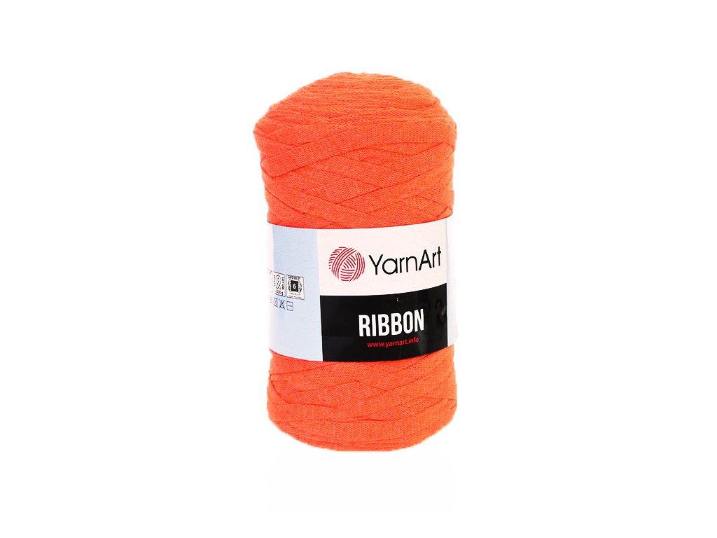 Ribbon 770 - cihlová