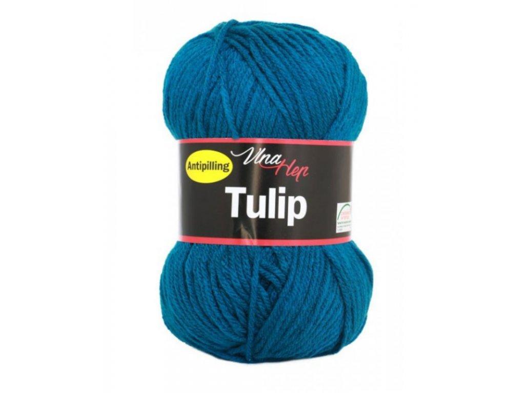 Příze Tulip 4432 - petrolej
