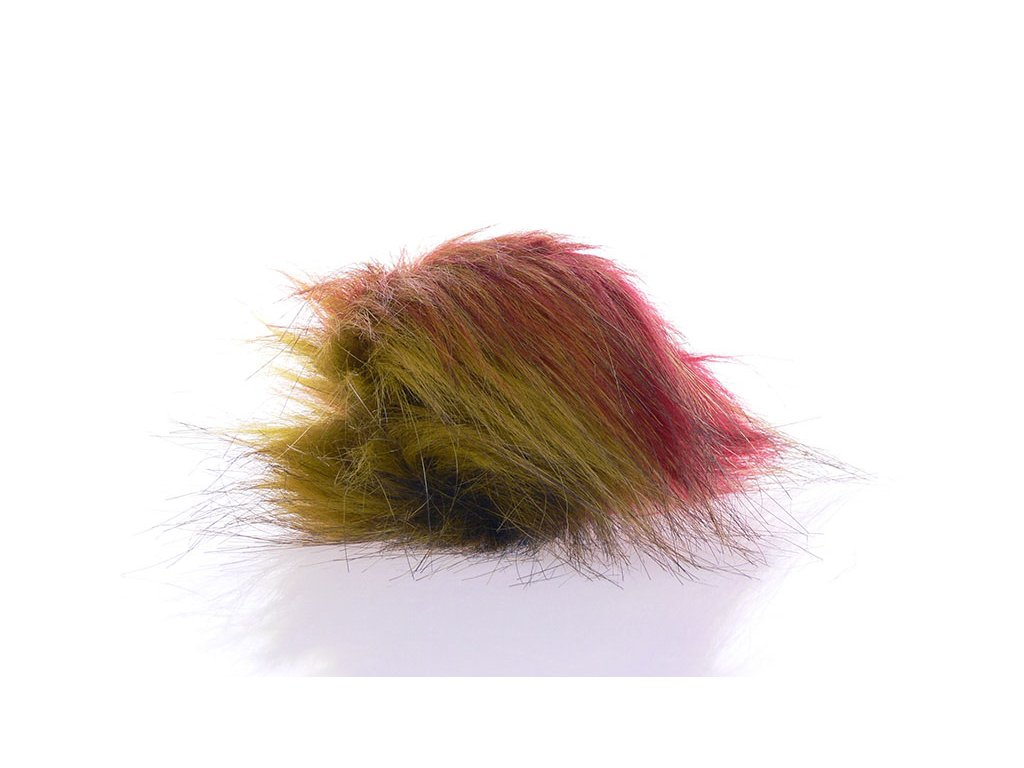 Bambule 12 cm - 99 multicolor
