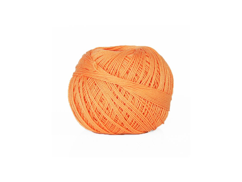 Sněhurka 2254 - oranžová