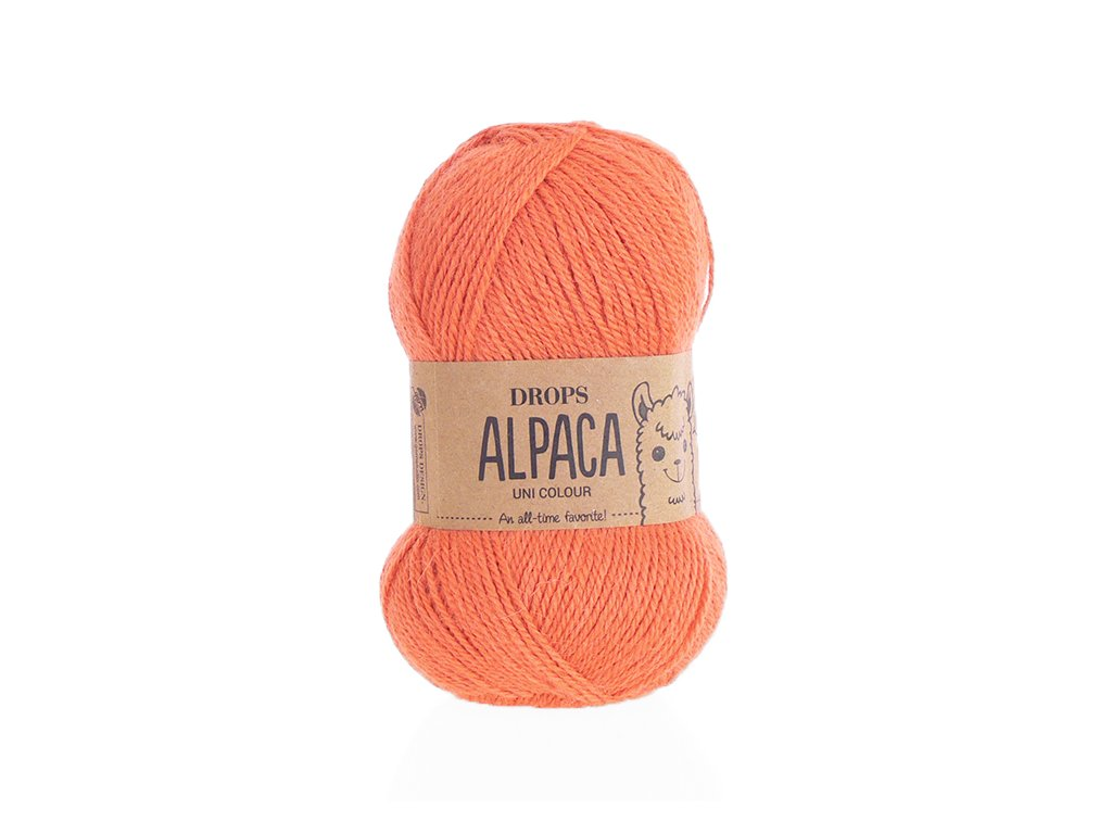 alpaca 2915