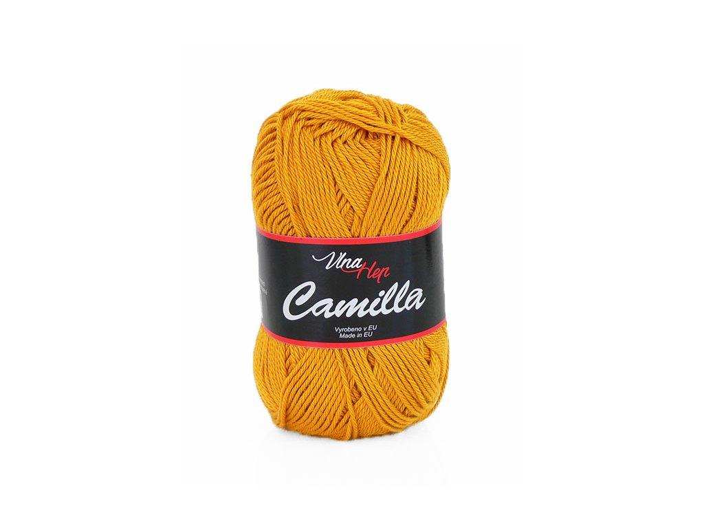 Příze Camilla 8190, VH