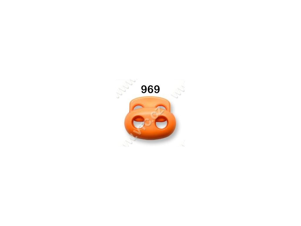 80030 brzdicka dvousnurova velka 969