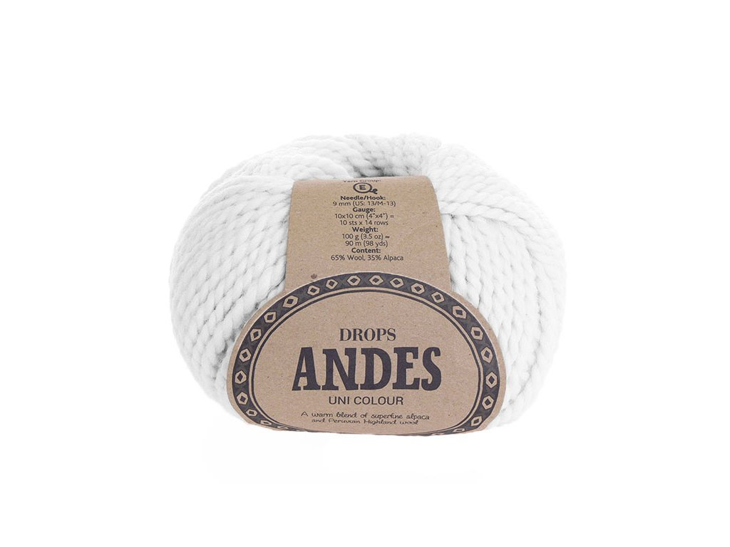andes 1101