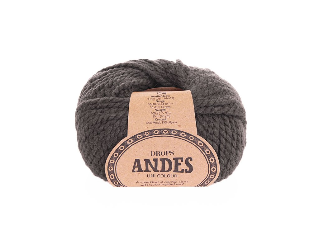 andes 5610