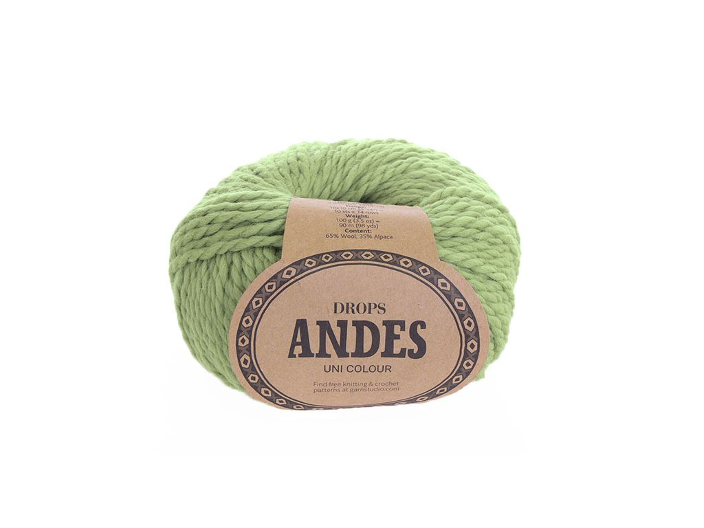 andes 7320