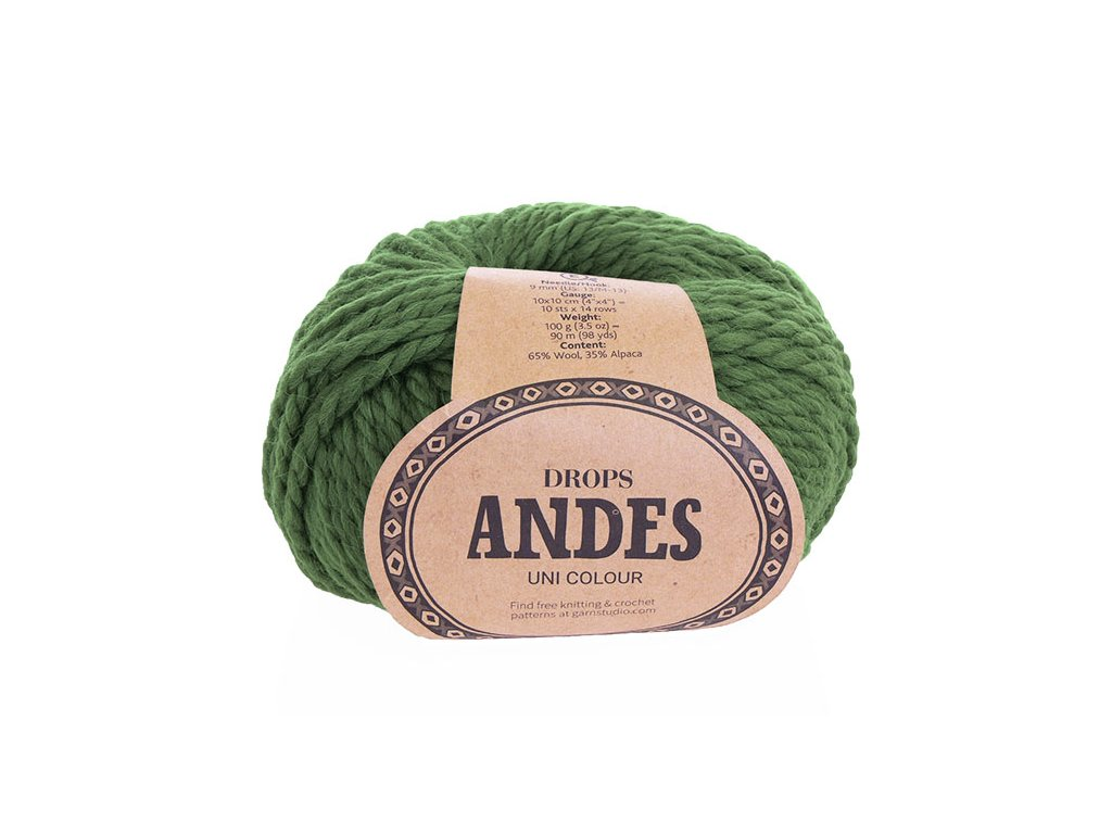 andes 7820